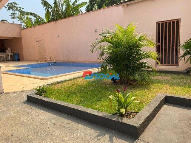 Apartamento com 2 dormitórios à venda, 117 m² por R$ 330.000,00 - Embratel - Porto Velho/R - Foto 19