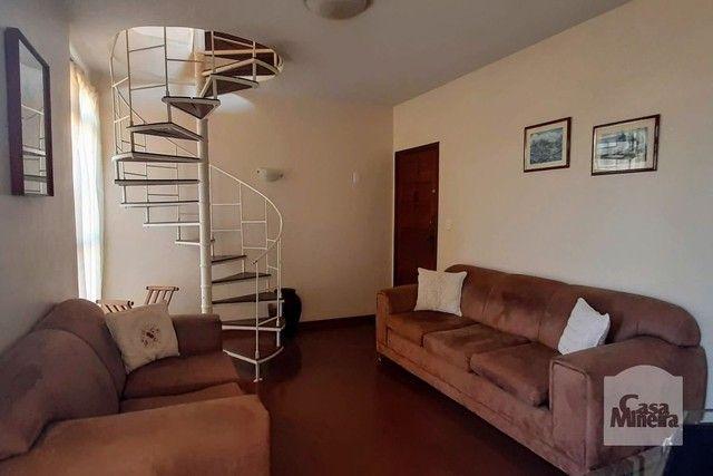 Apartamento à venda com 3 dormitórios em Sion, Belo horizonte cod:271160 - Foto 2