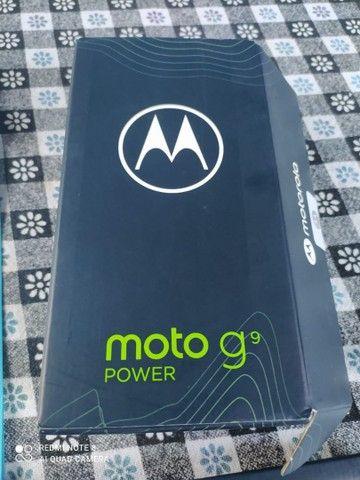 Moto G9 Power   128 GB - Foto 4