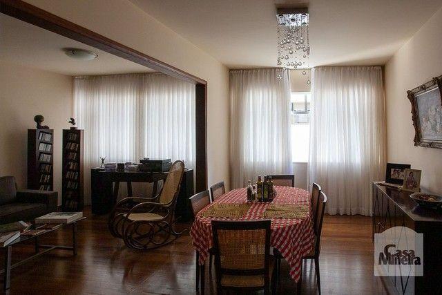 Apartamento à venda com 4 dormitórios em Lourdes, Belo horizonte cod:278260 - Foto 4
