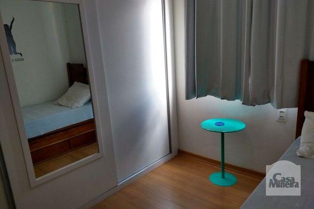 Apartamento à venda com 3 dormitórios em Monsenhor messias, Belo horizonte cod:261115 - Foto 13