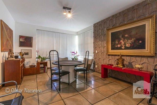 Apartamento à venda com 4 dormitórios em Santo antônio, Belo horizonte cod:270178 - Foto 7