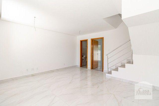 Casa à venda com 3 dormitórios em Itapoã, Belo horizonte cod:275328 - Foto 2