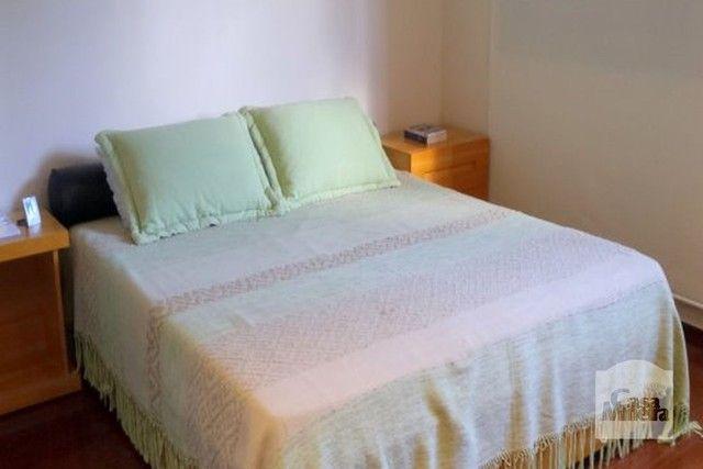 Apartamento à venda com 4 dormitórios em Serra, Belo horizonte cod:108355 - Foto 5