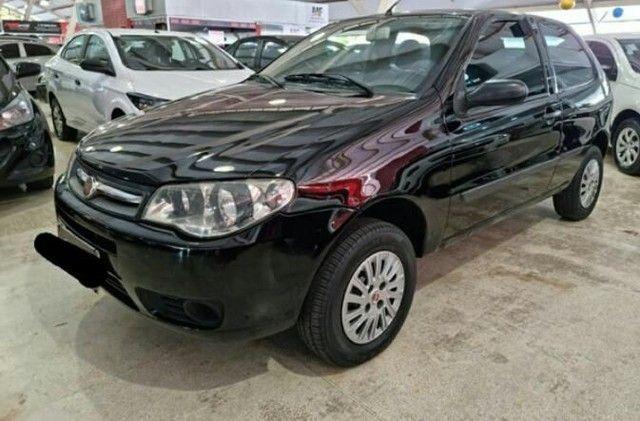 Fiat Palio 1.0 21mil