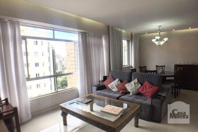 Apartamento à venda com 3 dormitórios em Savassi, Belo horizonte cod:262893 - Foto 5