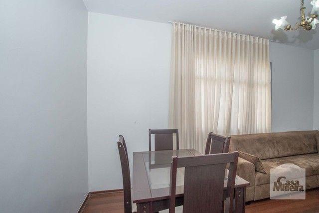 Apartamento à venda com 3 dormitórios em Lourdes, Belo horizonte cod:273927 - Foto 3