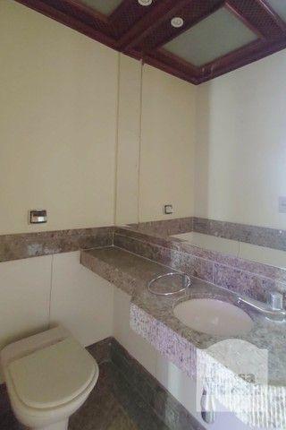 Apartamento à venda com 4 dormitórios em Sion, Belo horizonte cod:277655 - Foto 15