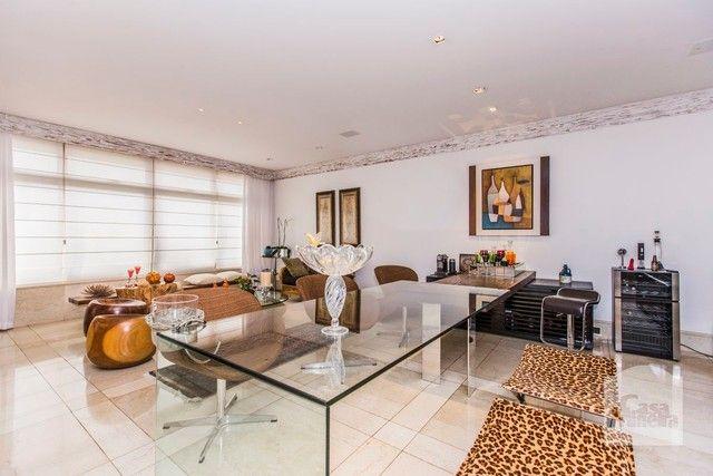 Apartamento à venda com 5 dormitórios em Serra, Belo horizonte cod:105840 - Foto 8