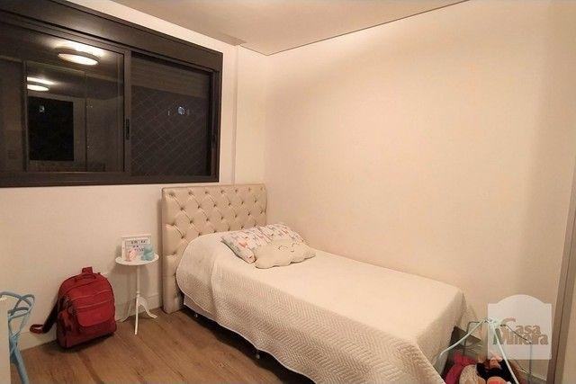 Apartamento à venda com 3 dormitórios em Savassi, Belo horizonte cod:280234 - Foto 5