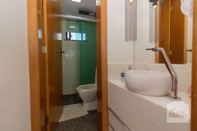 Apartamento à venda com 3 dormitórios em Serrano, Belo horizonte cod:279648 - Foto 16