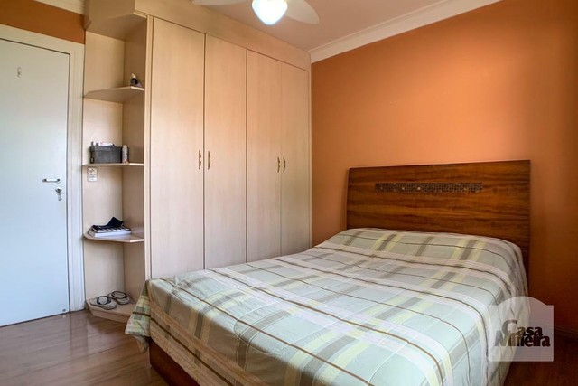 Casa à venda com 4 dormitórios em São josé, Belo horizonte cod:277081 - Foto 10