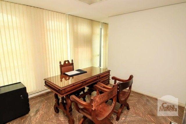Escritório à venda em Santa efigênia, Belo horizonte cod:274434 - Foto 6