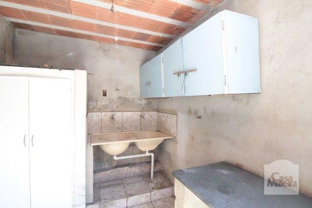 Casa à venda com 3 dormitórios em Boa vista, Belo horizonte cod:259515 - Foto 11