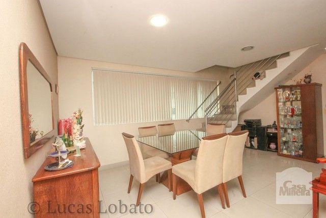 Apartamento à venda com 4 dormitórios em Santa rosa, Belo horizonte cod:276823 - Foto 2