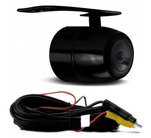 Câmera de ré veículo para carro, obs só vendo não instalo novas faço entregas  - Foto 2