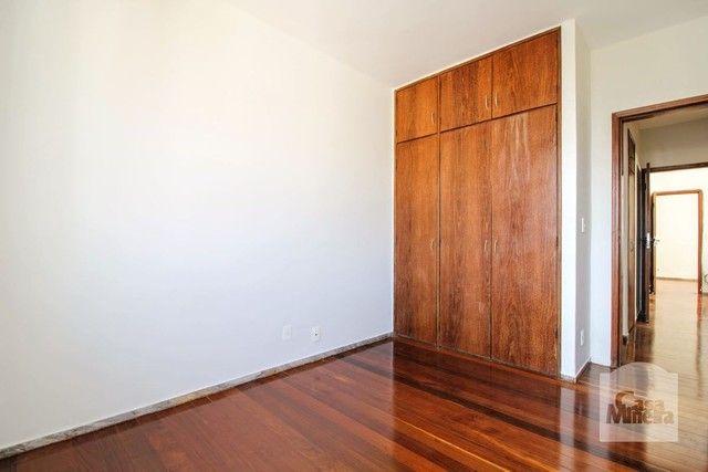 Apartamento à venda com 4 dormitórios em Santo antônio, Belo horizonte cod:273081 - Foto 11