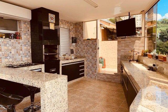 Apartamento à venda com 4 dormitórios em São lucas, Belo horizonte cod:264029 - Foto 19