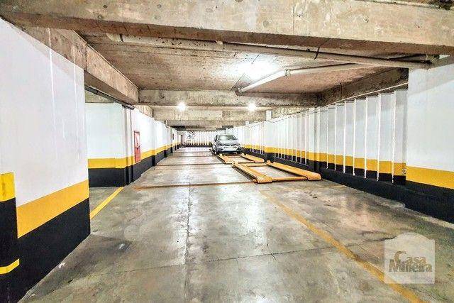 Apartamento à venda com 1 dormitórios em Funcionários, Belo horizonte cod:275569 - Foto 17