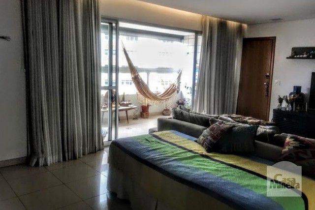 Apartamento à venda com 4 dormitórios em Vila paris, Belo horizonte cod:277027 - Foto 2