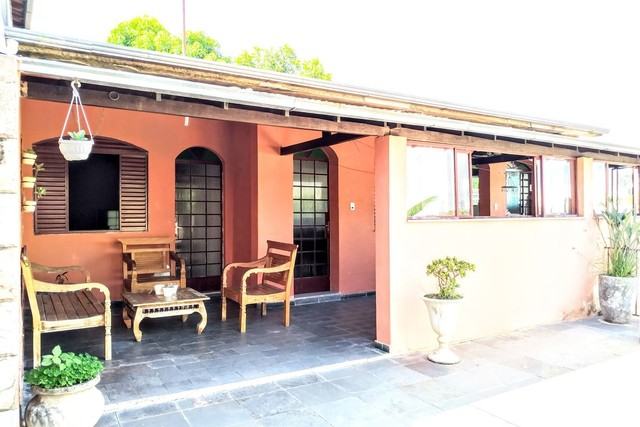 Casa à venda com 5 dormitórios em Caiçaras, Belo horizonte cod:259027 - Foto 16