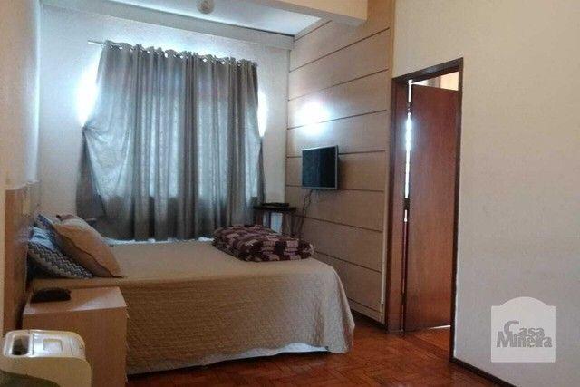 Casa à venda com 3 dormitórios em Caiçaras, Belo horizonte cod:279273 - Foto 9