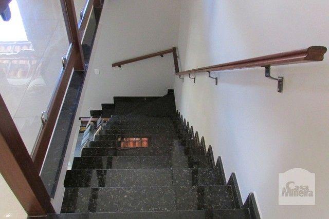 Casa à venda com 4 dormitórios em Ouro preto, Belo horizonte cod:275311 - Foto 5