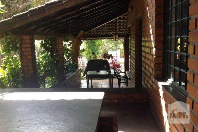 Casa à venda com 2 dormitórios em Pampulha, Belo horizonte cod:274649 - Foto 15