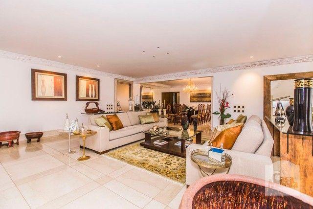 Apartamento à venda com 5 dormitórios em Serra, Belo horizonte cod:105840 - Foto 9