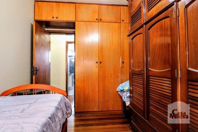 Apartamento à venda com 3 dormitórios em Buritis, Belo horizonte cod:275464 - Foto 15