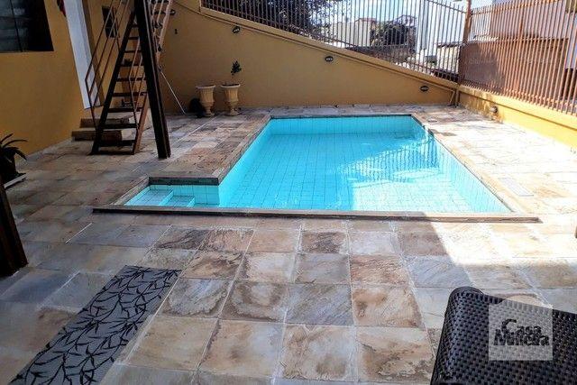 Casa à venda com 4 dormitórios em Caiçaras, Belo horizonte cod:260817 - Foto 15
