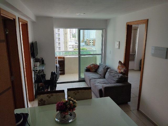 Apartamento para vender, Tambaú, João Pessoa, PB novo - Foto 4