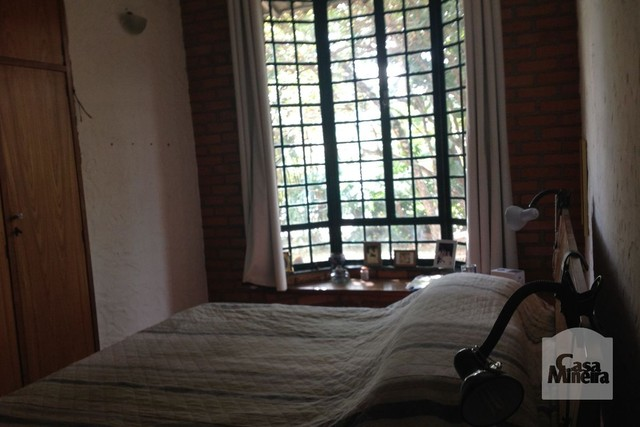 Casa à venda com 2 dormitórios em Pampulha, Belo horizonte cod:274649 - Foto 11