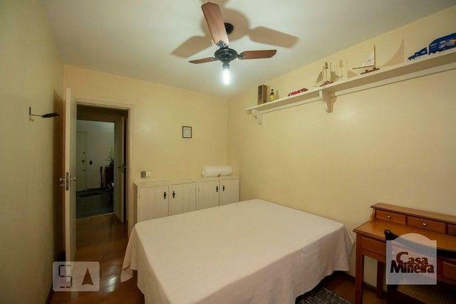 Apartamento à venda com 3 dormitórios em Coração de jesus, Belo horizonte cod:320964 - Foto 18