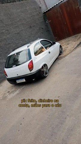 Celta 2001 Rebaixado  - Foto 2
