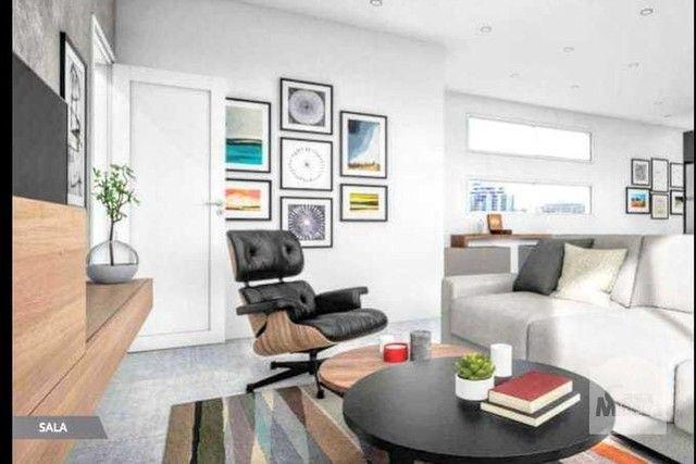 Apartamento à venda com 3 dormitórios em São pedro, Belo horizonte cod:269028 - Foto 3