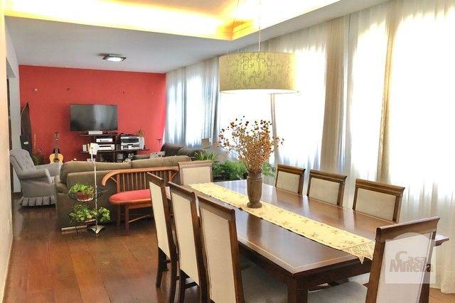 Apartamento à venda com 4 dormitórios em Lourdes, Belo horizonte cod:258761 - Foto 5
