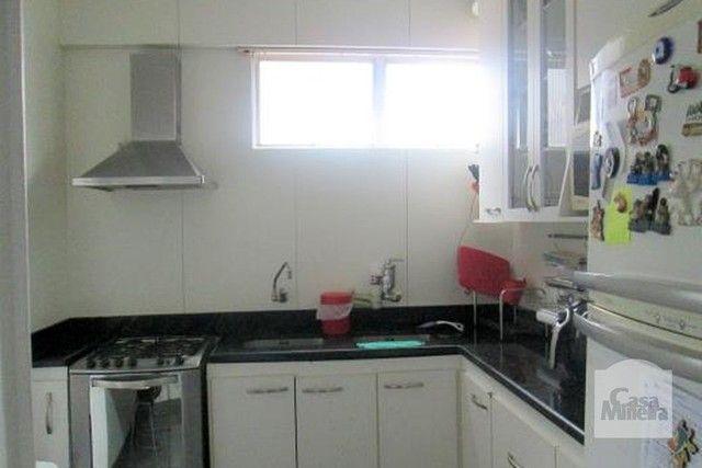 Apartamento à venda com 4 dormitórios em Santo antônio, Belo horizonte cod:106747 - Foto 8