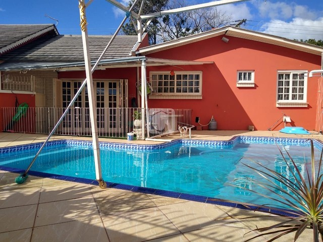 Casa à venda com 5 dormitórios em São josé, Santa maria cod:24519 - Foto 16