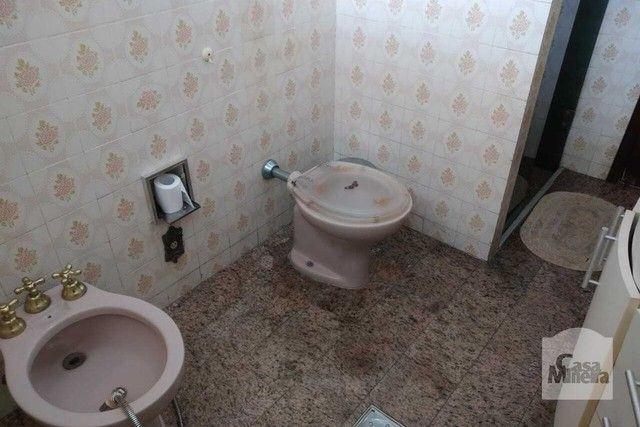 Casa à venda com 3 dormitórios em Caiçaras, Belo horizonte cod:279273 - Foto 19