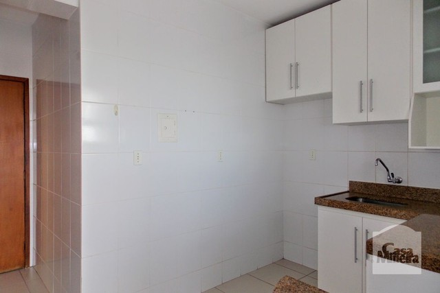 Apartamento à venda com 3 dormitórios em Santa efigênia, Belo horizonte cod:277630 - Foto 17