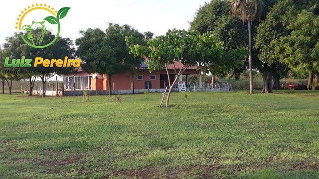 FAZENDA À VENDA EM MIRANDA - MS - 2.486 HECTARES (DUPLA APTIDÃO) - Foto 7