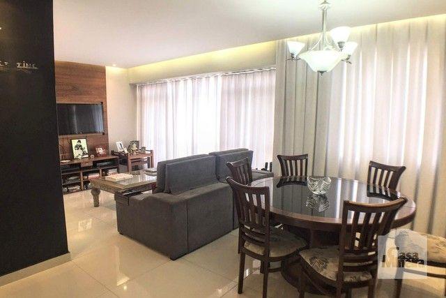 Apartamento à venda com 3 dormitórios em Savassi, Belo horizonte cod:262893 - Foto 3