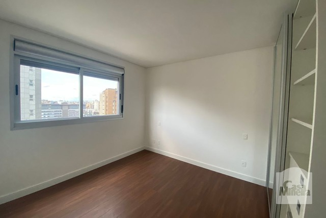 Apartamento à venda com 4 dormitórios em Santo agostinho, Belo horizonte cod:278220 - Foto 11