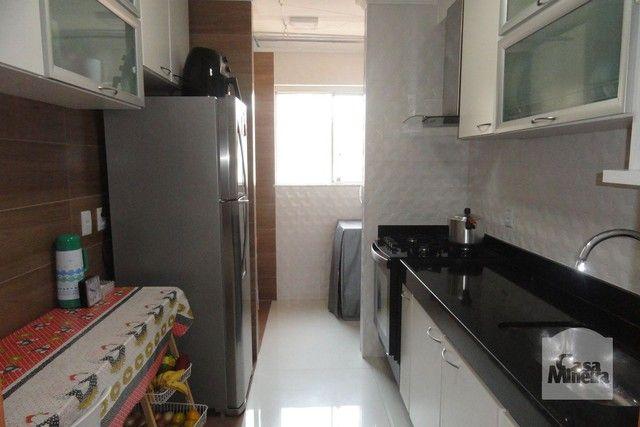 Apartamento à venda com 3 dormitórios em Paquetá, Belo horizonte cod:319588 - Foto 13