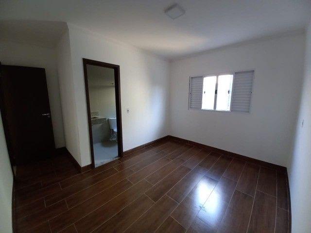 Linda Casa Jardim Montividéu - Foto 9
