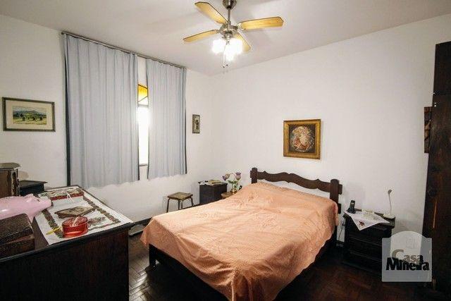 Apartamento à venda com 4 dormitórios em Barro preto, Belo horizonte cod:276937 - Foto 7
