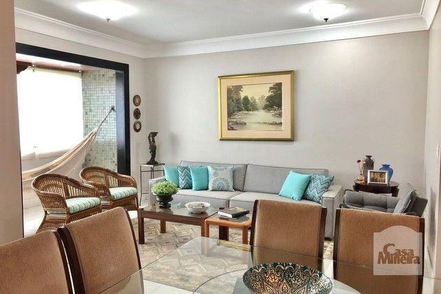 Apartamento à venda com 4 dormitórios em Santa efigênia, Belo horizonte cod:258195 - Foto 4