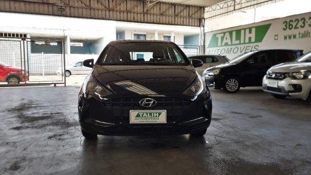 Hyundai/ Hb20 1.0 Sense Mec. Flex 2021 - Foto 3