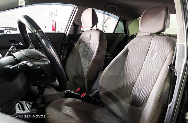 Hyundai HB20s Premium 1.6 2015 - Foto 8